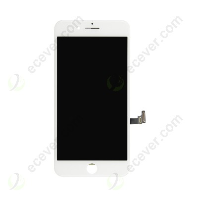 5.5 inch iPhone 7 PLUS White LCD Screen Digitizer Replacement with Touch Panel