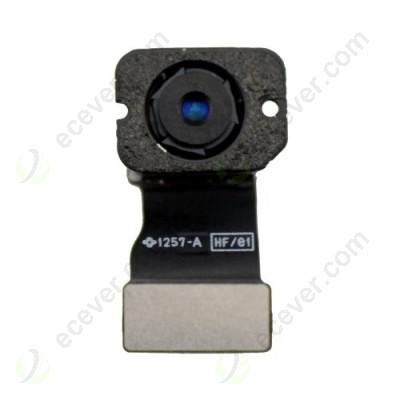 iPad 4 Back Camera