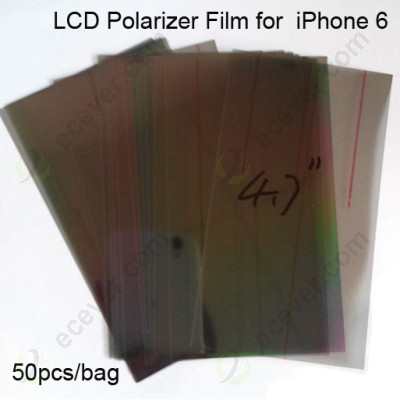LCD Polarizer Film for iPhone 6
