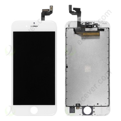 OEM for iPhone 6S LCD Display Touch Digitizer Assembly White
