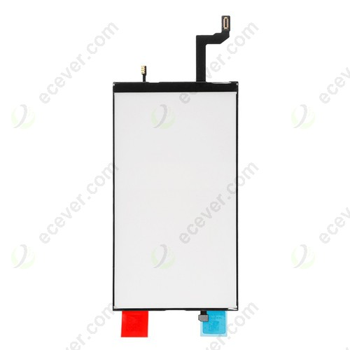 Backlight Film With Home Button Extension Flex Cable for iPhone 6S