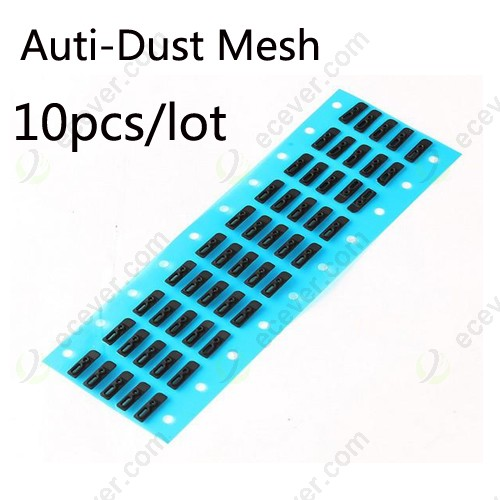 Earpiece Anti-Dust Mesh for iPhone 5 5C 5S