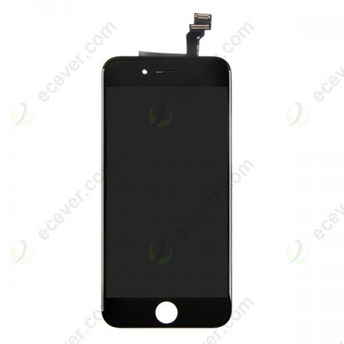 LCD Display Touch Digitizer Assembly For iPhone 6 4.7 inch Black