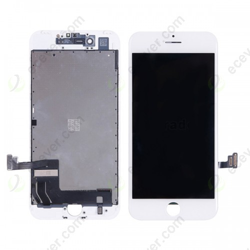 (Full Ori) White for iPhone 7 LCD Screen Touch Digitizer Assembly