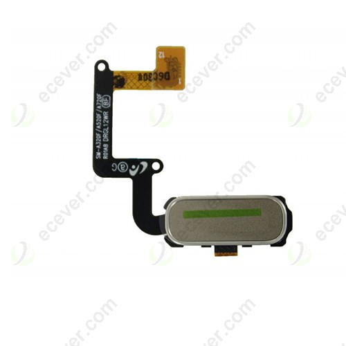 Home Button Flex Cable for Samsung Galaxy A720 Gold