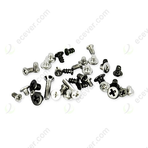 OEM iPad 2/3/4 Screws Set