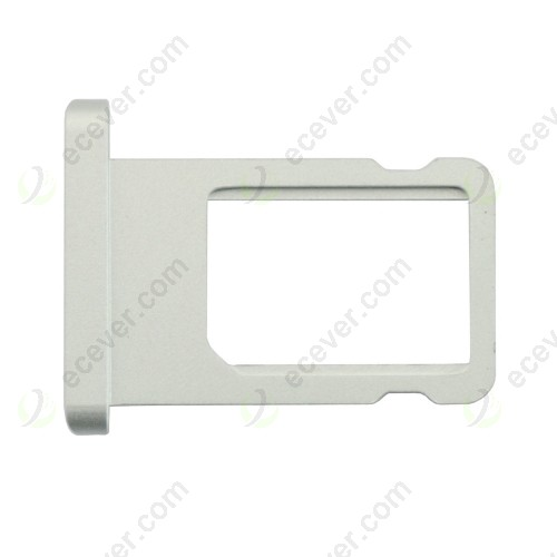 iPad Mini SIM Card Tray Silver