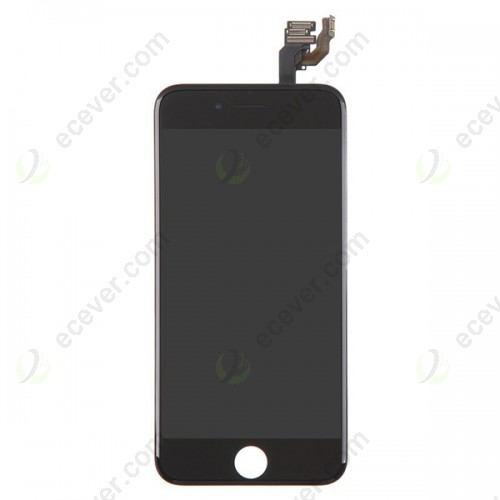 OEM for iPhone 6S Plus Front LCD Assembly with Digitizer Touch Screen Black