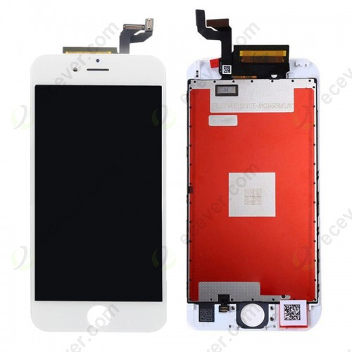 OEM iPhone 6S White LCD Screen Touch Digitizer Assembly Combo Complete