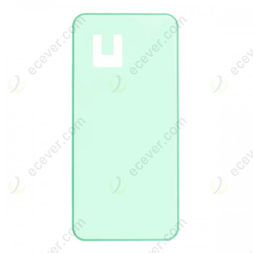 Replacement for iPhone 8 Back Glass Adhesive Sticker