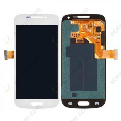 for samsung galaxy s4 mini gt i9195 i9190 lcd screen with. Black Bedroom Furniture Sets. Home Design Ideas
