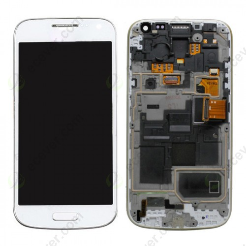 for samsung galaxy s4 mini gt i9190 i9195 lcd screen. Black Bedroom Furniture Sets. Home Design Ideas