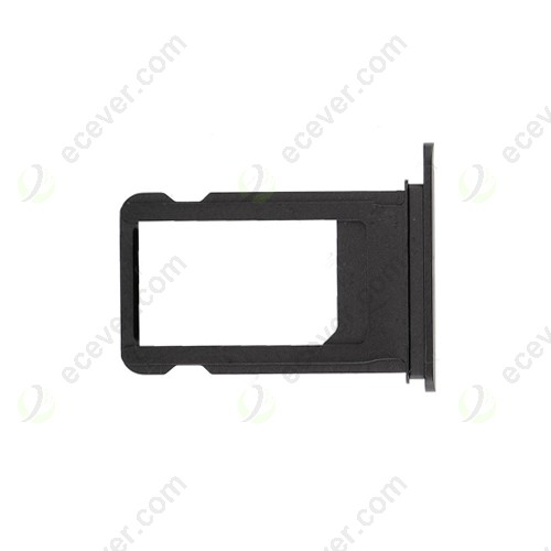 SIM Card Tray for iPhone 7 Plus Jet Black