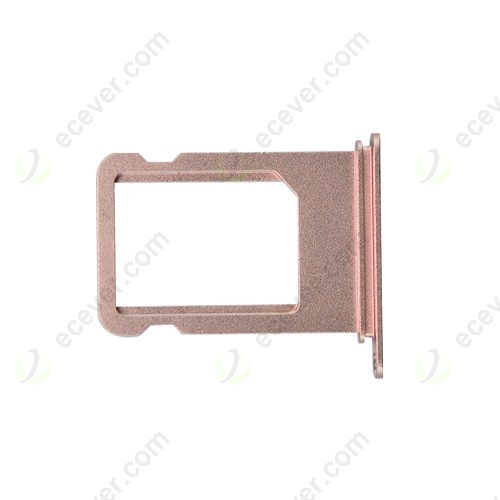 SIM Card Tray for iPhone 7 Plus Rose Gold