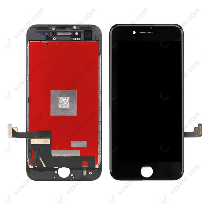 OEM Original Black LCD Screen Touch Digitizer Replacement ...