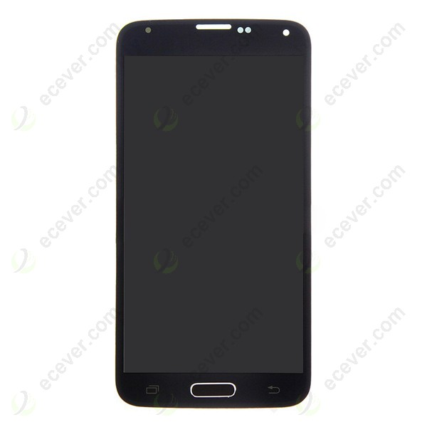 For Samsung Galaxy S5 G900 Lcd Screen Digitizer Assembly Black