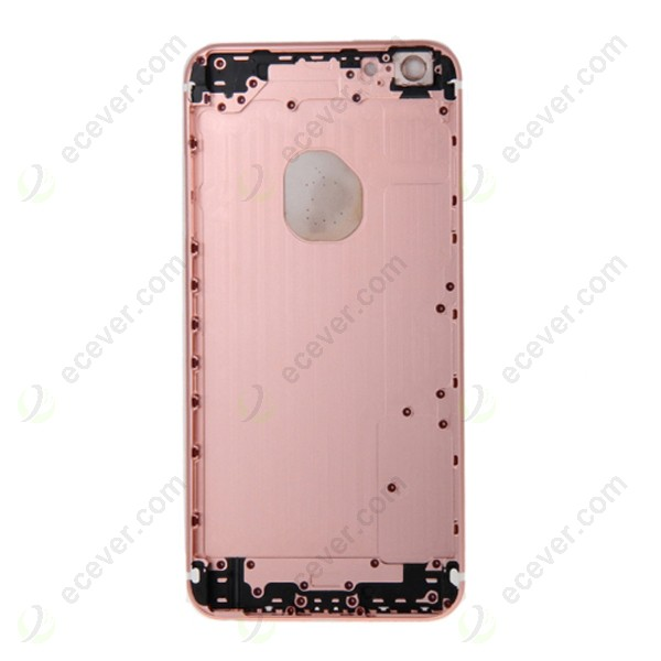 Rose Gold For IPhone 6 Plus Back Cover