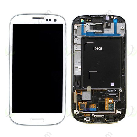 For Samsung Galaxy S3 LTE 4G GT-i9305 LCD Screen Digitizer ...