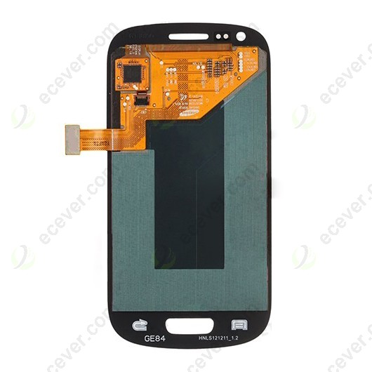 Pebble Blue LCD Display Touch Screen Assembly unit for ...