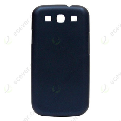 For Samsung Galaxy S3 i9300 Back Battery Cover Pebble Blue