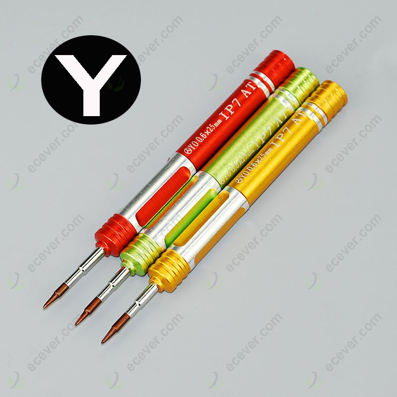Type Of Screwdriver For Iphone