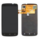OEM LCD Screen Digitizer Touch Assembly for HTC One S Z520e