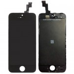 (Full Ori) For iPhone 5S LCD Screen Digitizer Touch Assembly Black