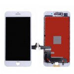 (Full Ori) LCD Screen Touch Digitizer Assembly for iPhone 7 Plus White