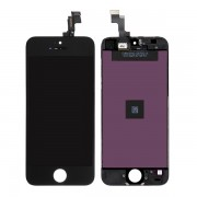 (Generic) LCD Screen Display Touch Panel for iPhone 5S Black