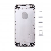 Rear Cover Housing for iPhone 6 4.7 inch Silver