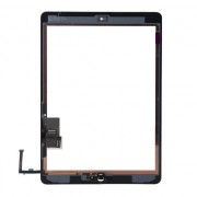 OEM For iPad Air Touch Screen Digitizer Assembly with Home Button Flex White