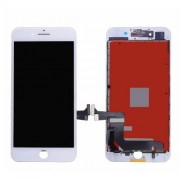 (OEM Material) LCD Screen Touch Digitizer Assembly for iPhone 7 Plus White