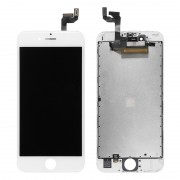 (Half Original) White for iPhone 6S LCD Display Touch Digitizer Assembly Combo