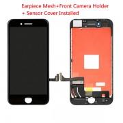 (Half original ) LCD Screen Digitizer Assembly for iPhone 8 Black