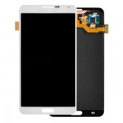 OEM For Samsung Galaxy Note 3 N9005 N9006 N900T N900A N900P N900V LCD Screen Digitizer Touch Assembly White