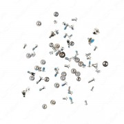 White Screws for iPhone 8