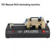 Manual TBK 761 OCA Film Laminator Machine with Vacuum Pump