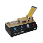 Automatic TBK 765 OCA Film Laminating Machine Built in Vacuum Pump and Air Compressor