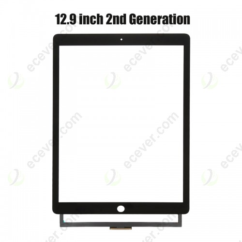 Touch Glass Screen for 2017 iPad Pro 12.9 inch 2nd Generation A1670 A1671