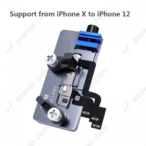 Aixun Face ID Dot Projector Fixture For iPhone X-12 Series Face ID Dot Matrix Bonding Repair