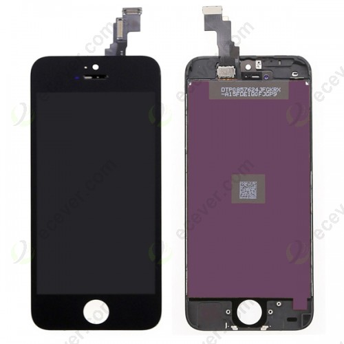 Front LCD Panel Touch Screen for iPhone 5C