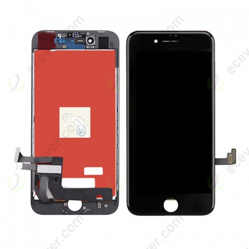 Tian Ma ESR LCD or AUO iPhone 8 LCD Screen Display black