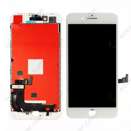 Tian Ma ESR LCD or AUO iPhone 8 LCD Screen replacement white