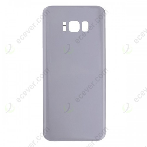 Back Cover Battery Door  for Samsung Galaxy S8 gray