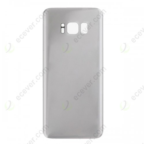 Back Cover Battery Door  for Samsung Galaxy S8 Silver