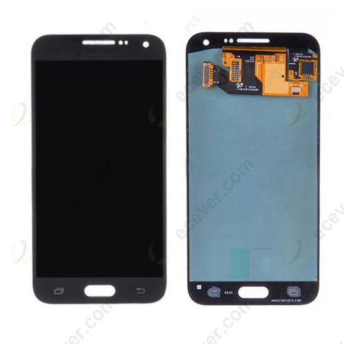 LCD Display Touch Screen Assembly for Samsung Galaxy E7 E7000 E700F Black