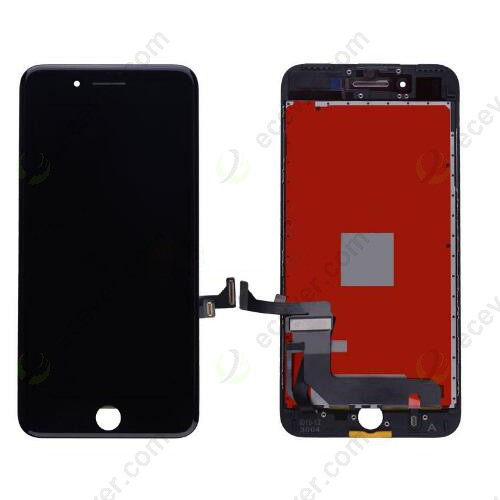 LCD Screen Touch Digitizer Assembly for iPhone 7 Plus Black