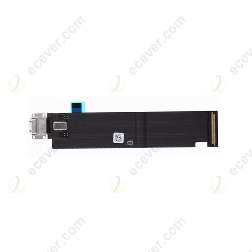 """(WiFi Version) Charging Port Flex Cable for iPad Pro 12.9"""" White"""