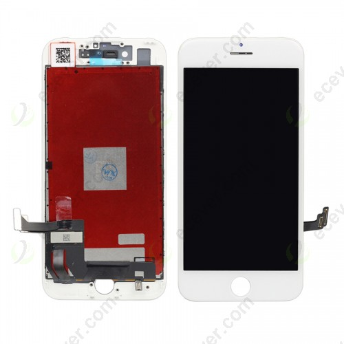 China Cheap iPhone 7 LCD Screen Digitizer Touch Panel Wholesale