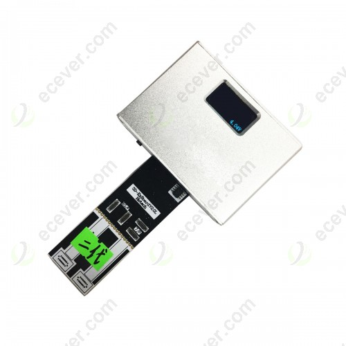 Fingerprint Sensor Touch ID 3D Tester Machine for iPhone 8 7 LCD Screen